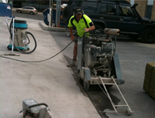 Concrete Cutting and Drilling by Gold Coast Concrete Cutting - providing concrete services to Gold Coast and Brisbane region